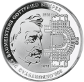 10 Euro Gedenkmünzen (Stgl. + Spgl.)