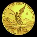 Goldmünzen alle Welt