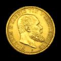 Goldmünzen Kaiserreich