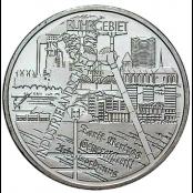 Münzen der BRD