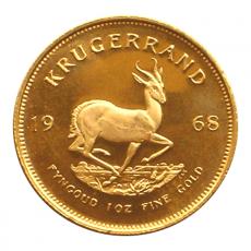 1 Oz. Süd-Afrika - Krügerrand 1968