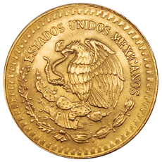 1 Oz. Mexiko - Libertad 1981 (1. Prägejahr)