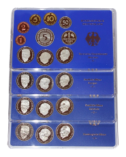 KMS 1983 (PP) D,F,G,J - komplett