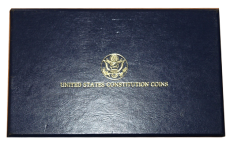 1987 U.S. Constitution Coins (4-Coin Set)