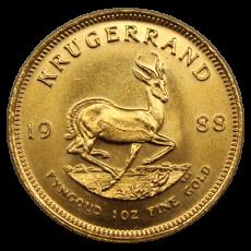 1 Oz. Süd-Afrika - Krügerrand 1988