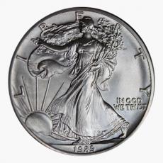 1 Oz. USA - American Eagle 1989