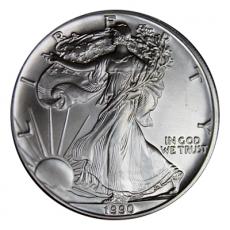 1 Oz. USA - American Eagle 1990