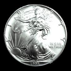 1 Oz. USA - American Eagle 1995