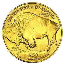 1 Oz. USA - Buffalo 2006