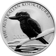 2 Oz. Australien - Kookaburra 2007