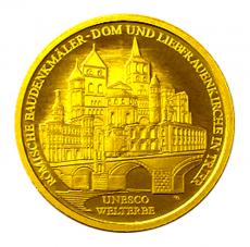 100 Euro BRD - Trier 2009  -  J