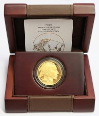 1 Oz. USA - Buffalo 2009 (Proof)