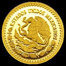 1/4 Oz. Mexiko - Libertad 2010 (Proof)