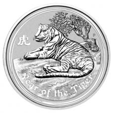 1/2 Kg Australien - Tiger 2010