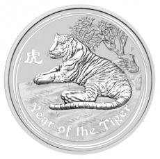 5 Oz. Australien - Tiger 2010 (Lunar II)
