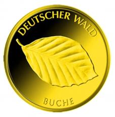 20 Euro BRD - Buche 2011
