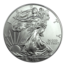 1 Oz. USA - American Eagle 2014
