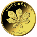 20 Euro BRD - Kastanie 2014