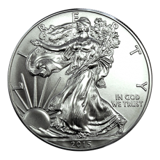 1 Oz. USA - American Eagle 2015