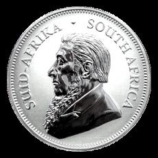 1 Oz. - 50 Jahre Krügerrand 2017 (Silber)