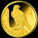 20 Euro BRD - Wanderfalke  2019 (D)