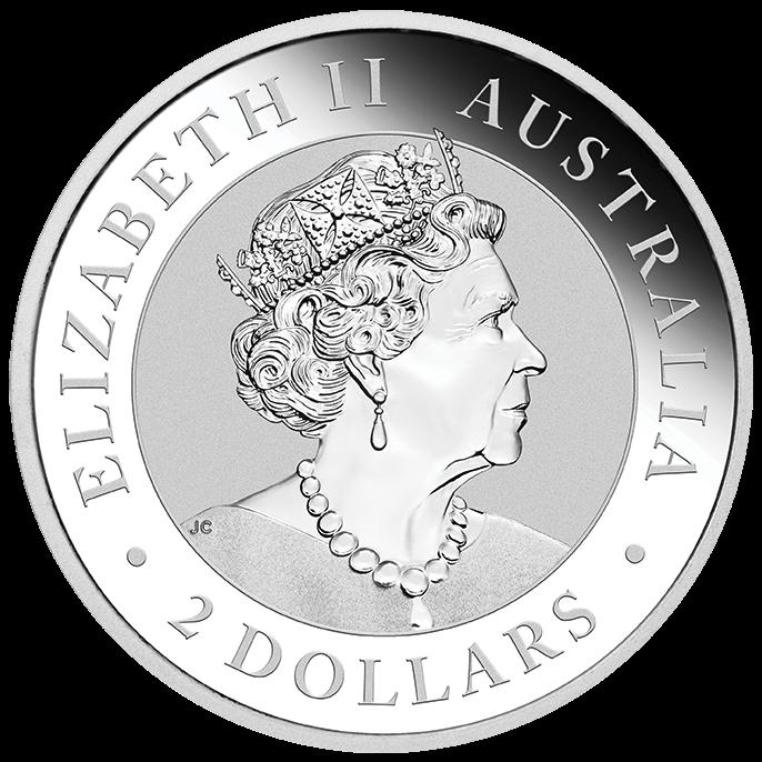 2 Oz. AUSTRALIAN NUGGET
