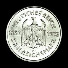 J 350 - 3 RM - Goethe