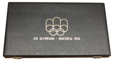Komplettserie - Olympiade Montreal 1976 (Stgl)