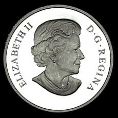 20 $ Canada 2010 - Serie