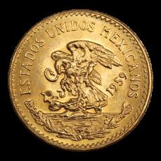 20 Pesos Mexiko - Aztekenkalender