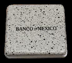 1 Oz. Mexiko -