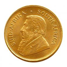 1 Oz. Süd-Afrika - Krügerrand (Versch. Jg.)