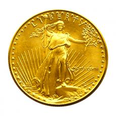 1/10 Oz. USA - American Eagle (Versch. Jg.)