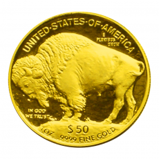 1 Oz. USA - Buffalo (Versch. Jg.)