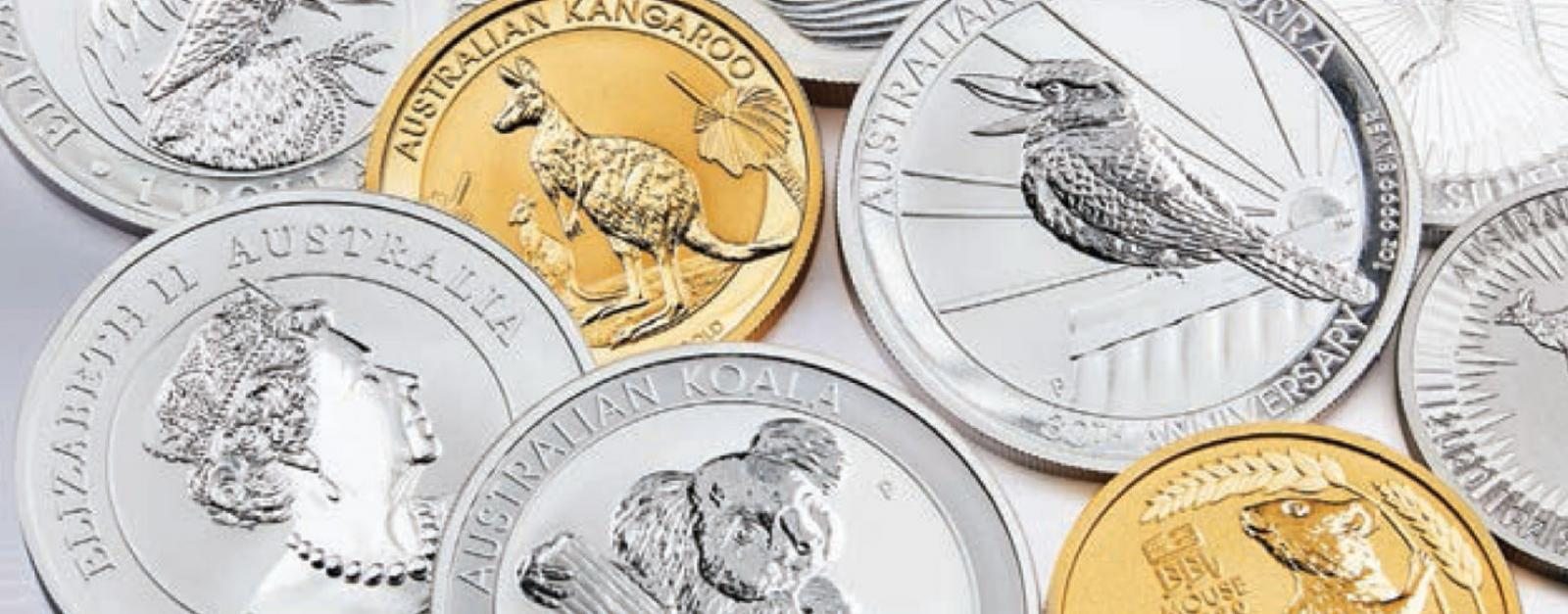 Perth Mint Bullion