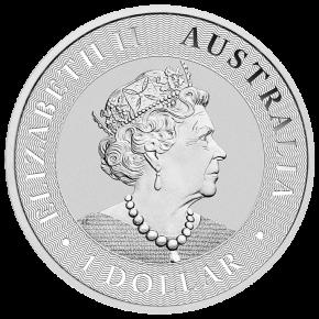 1 Oz. Australien - Kangaroo 2020 (Perth Mint)