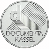 10 Euro - Documenta Kassel (2002)