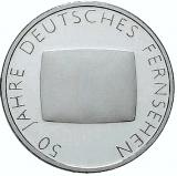 10 Euro - 50 Jahre Dt. Fernsehen (2002)