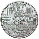 10 Euro - Industrielandschaft Ruhrgebiet (2003)