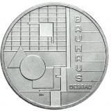 10 Euro - Bauhaus Dessau (2004)