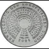 10 Euro - Erweiterung der EU (2004)