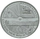 10 Euro - Nationalpark Bayrischer Wald (2005)