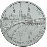 10 Euro - 800 Jahre Dresden (2006)