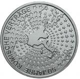10 Euro - 50 Jahre Römische Verträge (2007)