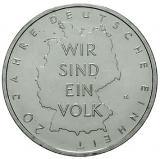 10 Euro - 20 Jahre Deutsche Einheit (2010)
