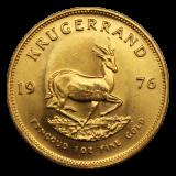 1 Oz. Süd-Afrika - Krügerrand 1976
