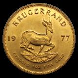 1 Oz. Süd-Afrika - Krügerrand 1977
