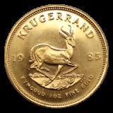 1 Oz. Süd-Afrika - Krügerrand 1985