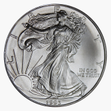 1 Oz. USA - American Eagle 1993