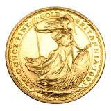 1/10 Oz. Großbritannien - Britannia 1993